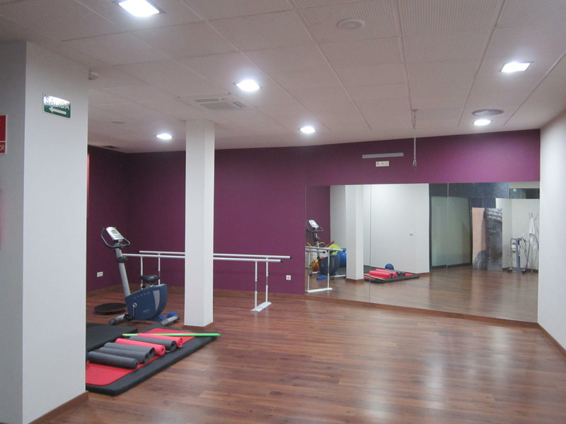 Fisioterapia y Osteopatía Vigo