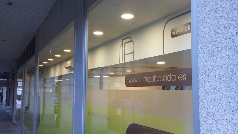 Quality leds quality leds proyectos clinica dental bastida - Proyecto clinica dental ...