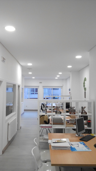 Oficinas NEA