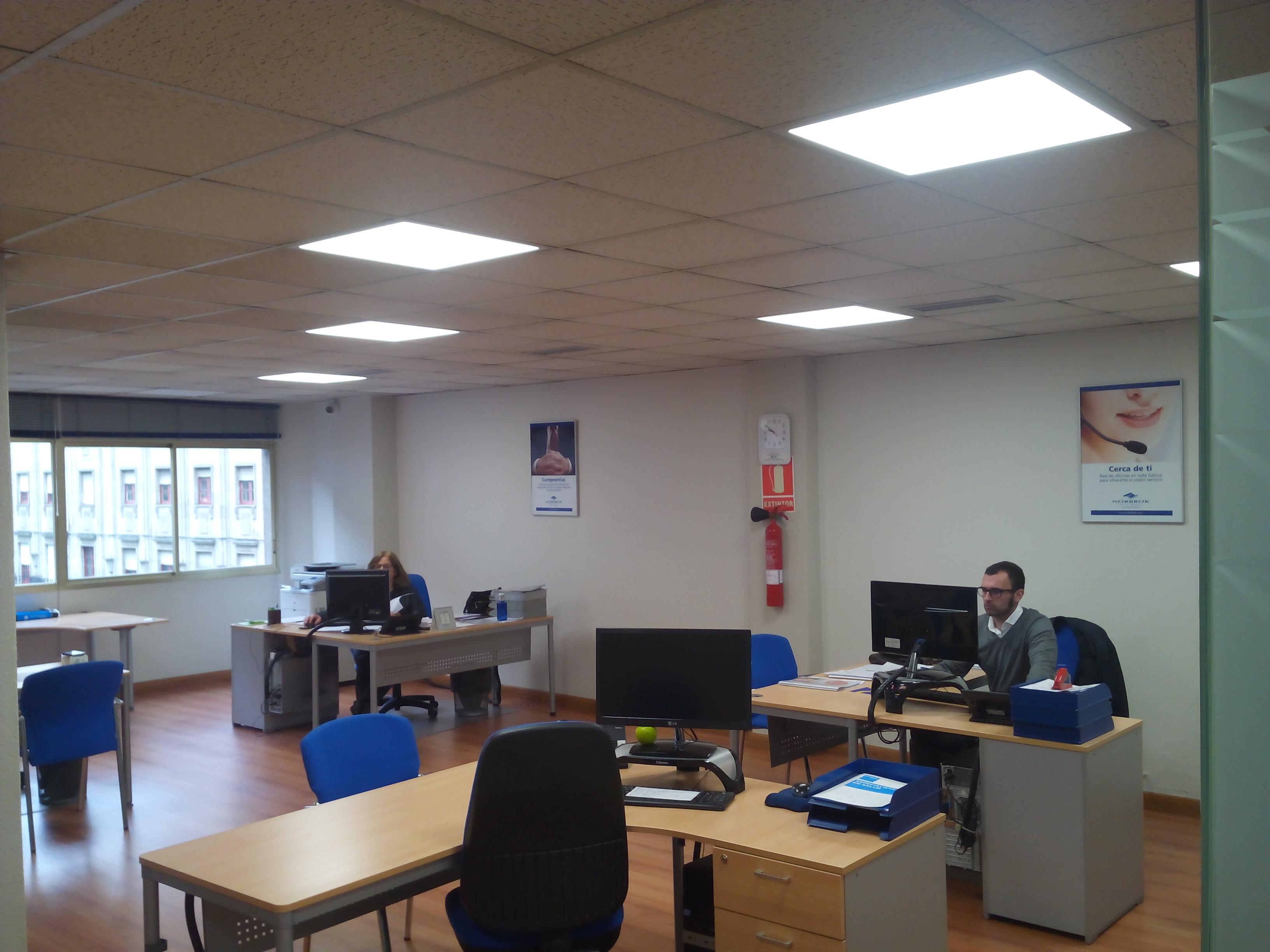 Oficinas NB21